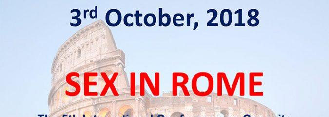Sex in Rome